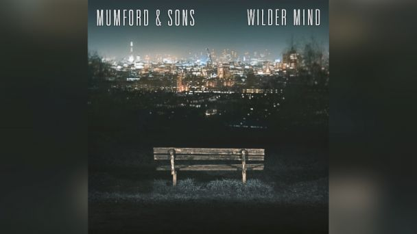 "PHOTO: ""Wilder Mind"" by Mumford and Sons"