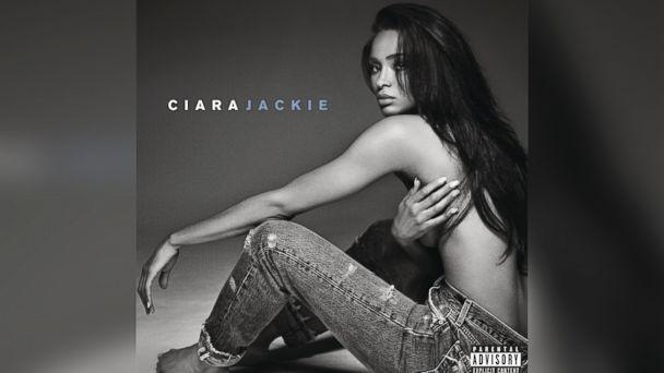 "PHOTO: ""Jackie"" by Ciara"