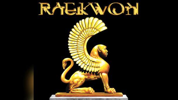 """PHOTO: Raekwons """"Fly International Luxurious Art"""""""