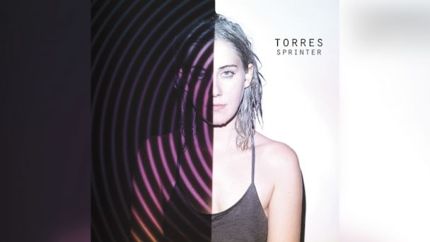 """PHOTO: """"Sprinter"""" by TORRES"""