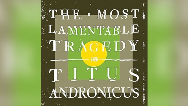 "PHOTO: Titus Andronicus ""The Most Lamentable Tragedy"""