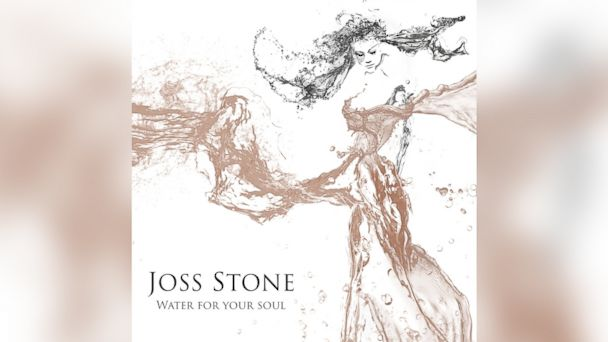 "PHOTO: Joss Stones ""Water For Your Soul"""