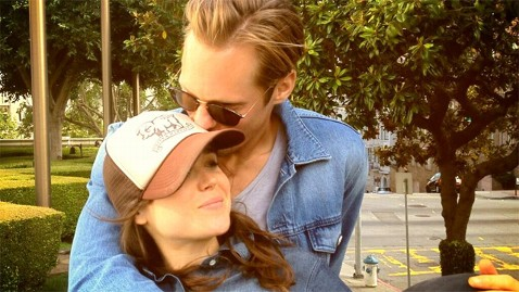 Ellen Page and Alexander Skarsgard Are Just Friends, Says Source