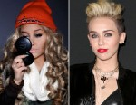"PHOTO: Amanda Bynes called Miley Cyrus ""ugly"" on Twitter, June 12 2013."