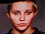Photo: Amanda Bynes's Mugshot Revealed