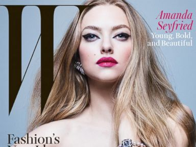 Amanda Seyfried on Sex Scenes: 'I'm Not Going to Pretend It's Not Fun'