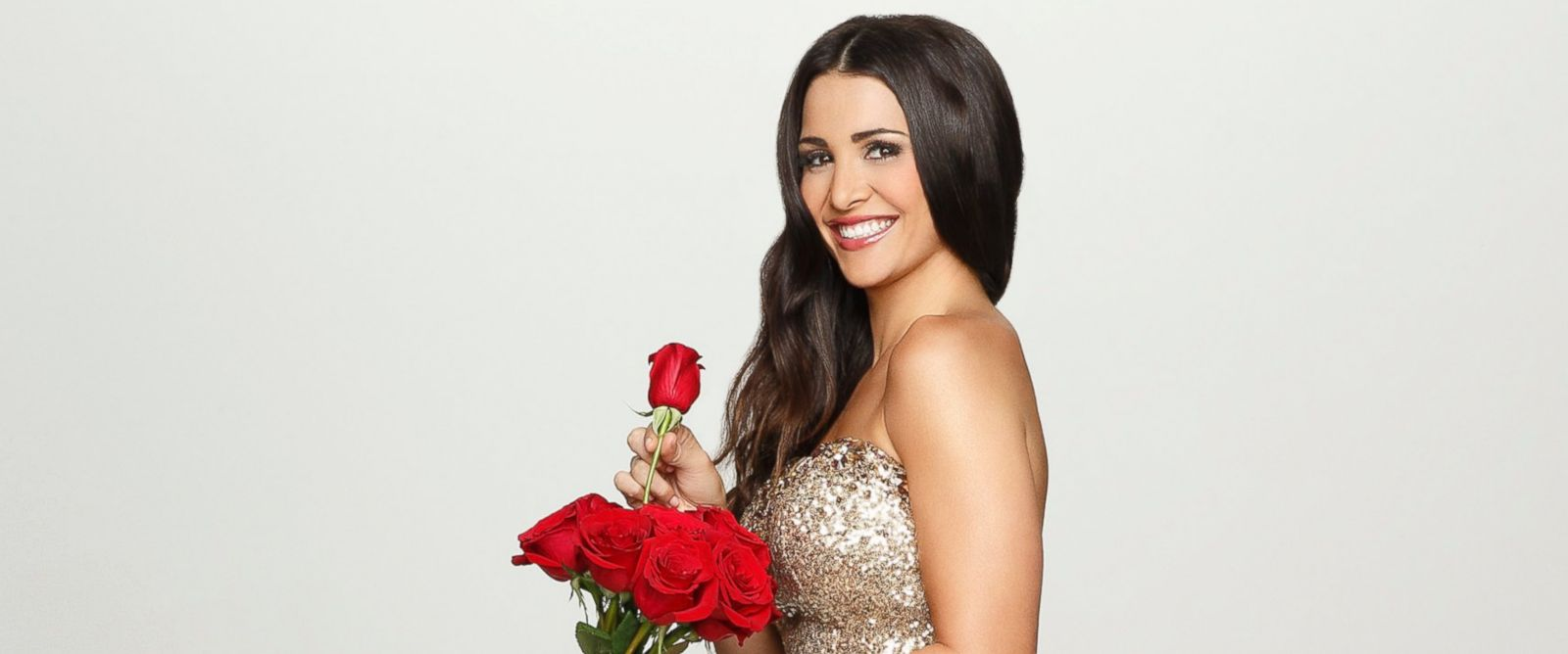 "PHOTO: Andi Dorfman will embark on her journey to find love when she stars in the tenth edition of ""The Bachelorette,"" which will premiere May 19, 2014 on the ABC Television Network."