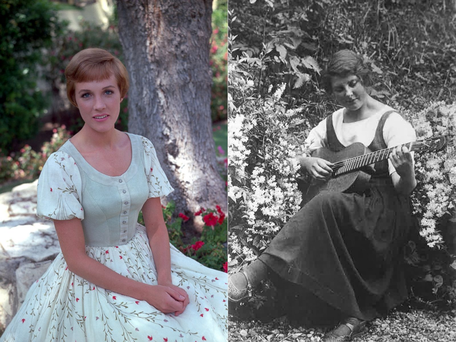 The Sound of Music': How the Movie Compares to the Real von Trapps ...