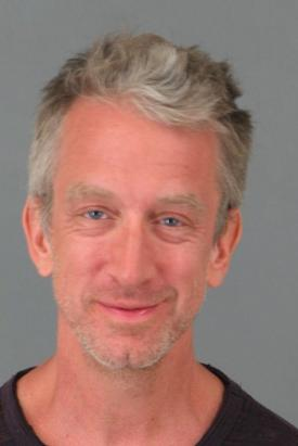 Andy Dick Arrested