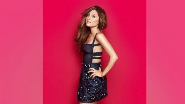 ht ariana grande2 kab 131230 16x9 608 Ariana Grande Opens Up About Romantic First Date With The Wanteds Nathan Sykes