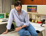 PHOTO: Ashton Kutcher as Steve Jobs