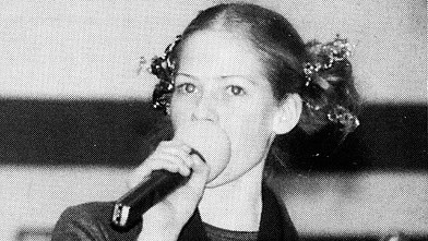 So Sweet! Avril Lavigne Carols in 2000