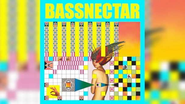 "PHOTO: Bassnectar - ""Noise vs. Beauty"""