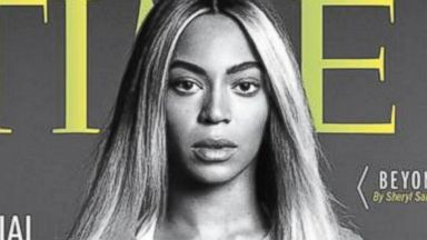 Beyonce Named 'Most Influential' Person