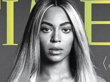 Photos: Beyonce Named 'Most Influential' Person