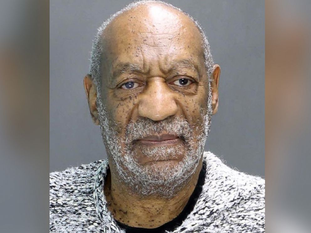 PHOTO: Bill Cosby is pictured in a Dec. 30, 2015 booking photo released by the Cheltenham Township Police Department.