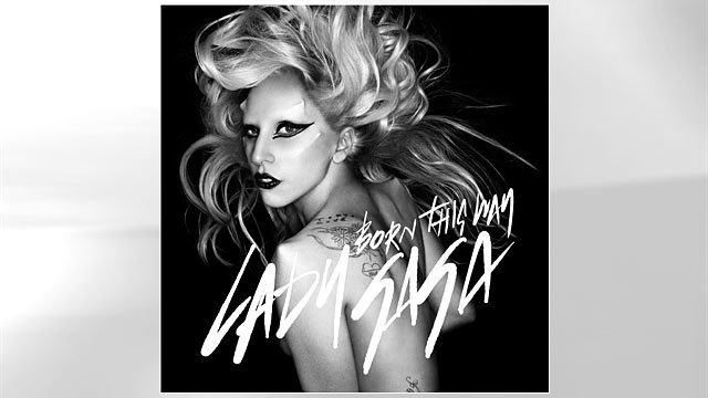 PHOTO: Lady Gaga?s ?Born This Way? was the fastest single in history to reach sales of 1,000,000 copies. Her second album is set to be released May 23, 2011.