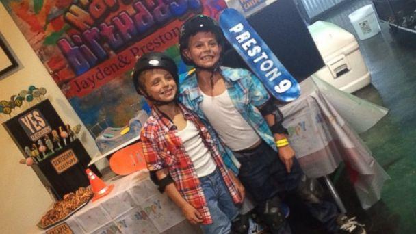 How Britney Spears Celebrated Her Sons' Birthdays - ABC News