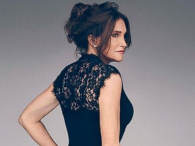 PHOTO: Caitlyn Jenner is seen in this E! Network promotional photo for her docu-series, I Am Cait.