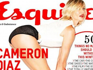 Photos: Cameron Diaz Fab at 40