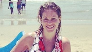 Candace Cameron Shows Off Her Figure In a Bikini