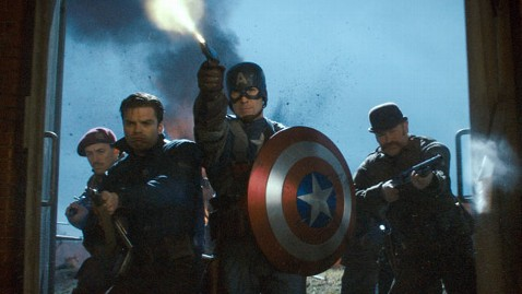 ht captain america 02 kb 130606 wblog Why Are We Obsessed With Superheroes?