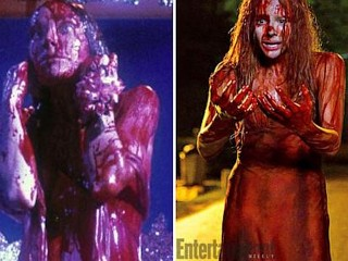 Photos: Chloë Grace Moretz As Carrie