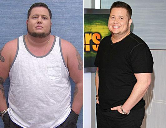 '80s Icon's Incredible Weight Loss