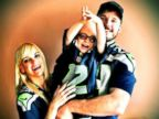 Chris Pratt, Anna Faris and Their Little Man Celebrate Thanksgiving