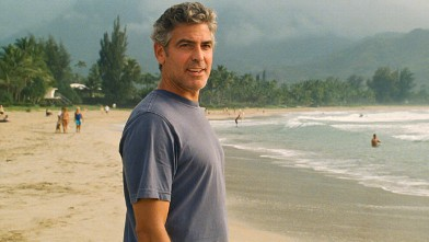 PHOTO: George Clooney stars in the film, &quot;The Descendants.&quot;