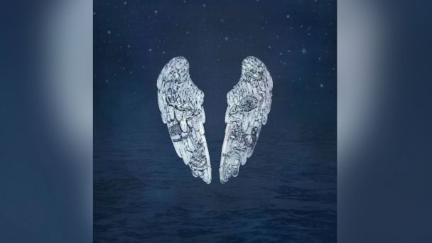 PHOTO: Coldplay - Ghost Stories