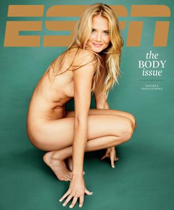 From Rough to the Buff: See Who Went Nude for ESPN 2012 Body Issue