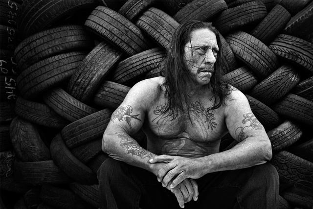 ht danny trejo ll 130815 wblog 15 Minutes and Fame: Paul Mobleys Dazzling Celebrity Portraits