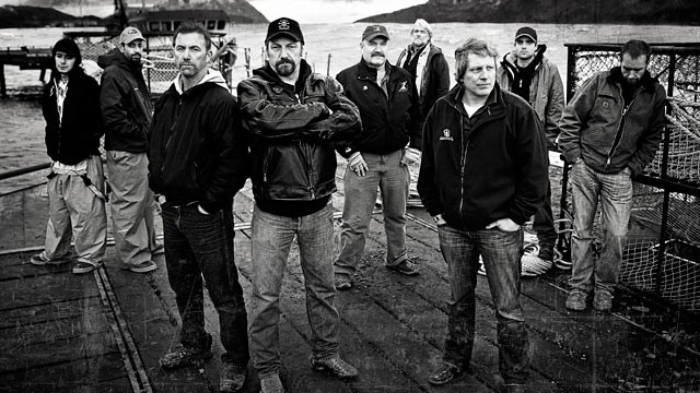Deadliest Catch' Returns for a Seventh Season after Tragic Deaths