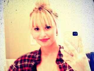 Photos: Demi Lovato's Banging Bangs