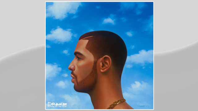 "PHOTO: Drake's ""Nothing Was The Same."""