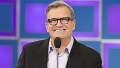 PHOTO: Drew Carey hosts The Price is Right on April 8, 2015.