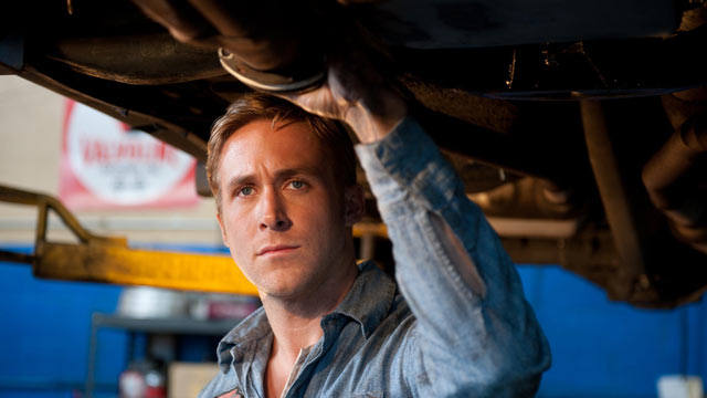 PHOTO: Drive is a 2011 American crime neo-noir drama film directed by Nicolas Winding Refn, starring Ryan Gosling.