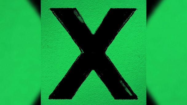 "PHOTO: Ed Sheeran - ""X"""