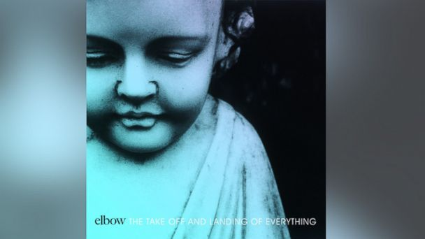 "PHOTO: Elbows album ""The Take Off And Landing Of Everything"""