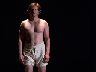 Photos: Bradley Cooper Bulks Up, Strips