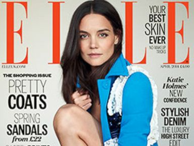 Katie Holmes Explains Why 'Dawson's Creek' Still Holds Up
