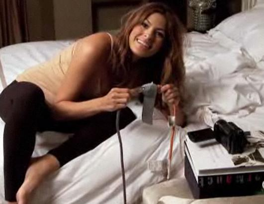 Eva longoria sex tape celebrity