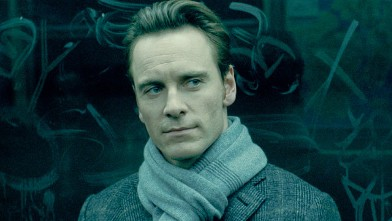 "PHOTO: Michael Fassbender stars in the film ""Shame."""