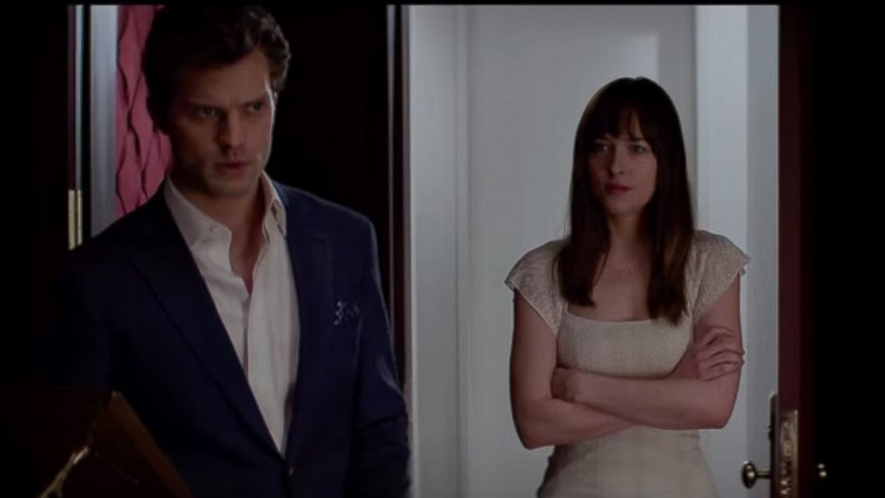 Fifty shades of grey news photos and videos abc news for Fifty shade of grey