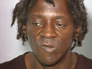 Photos: Flavor Flav Arrested