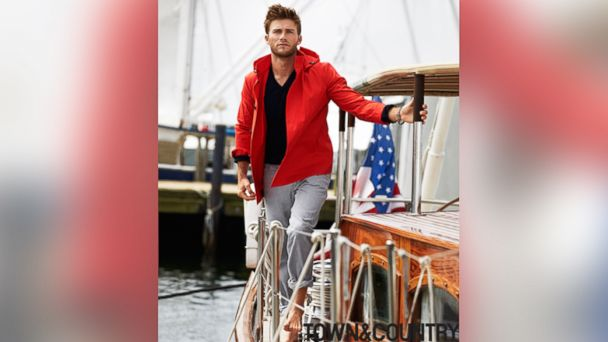 ht float eastwood townandcountry ca 140102 16x9 608 Scott Eastwood Says He Doesnt Think Hes a Sex Symbol