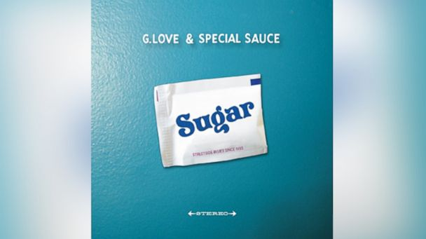 "PHOTO: G. Love & Special Sauces ""Sugar"""