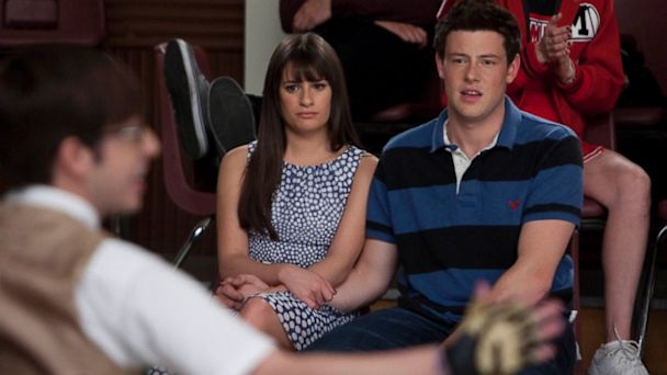 ht glee cory monteith kb 130815 16x9 608 How Will Finn Die on Glee?