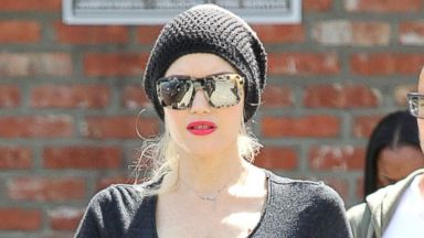 Gwen Stefani Reveals Svelte Body After Baby